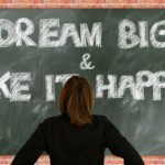 Reaching Your Goals Through Affirmative Messages